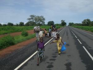 EN GAMBIA NO PROBLEM